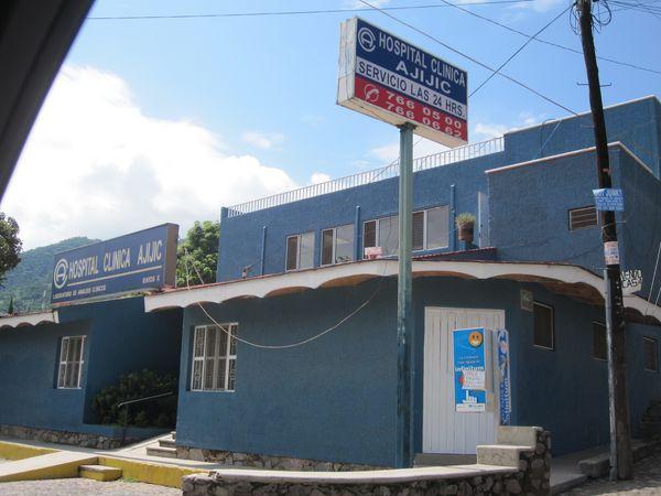 Ajijic Clinic