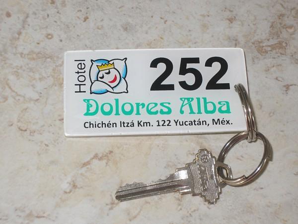 Dolores Alba Hotel Merida