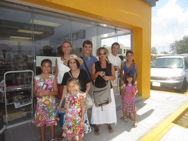Service in Playa Ingles